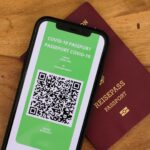 Digital COVID Passports Are Coming Soon